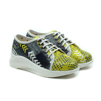 Slip on Sneakers Shoes POS103