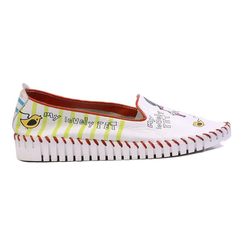 My Lovely Pet Slip on Sneakers Shoes PUS101 (770217672800)