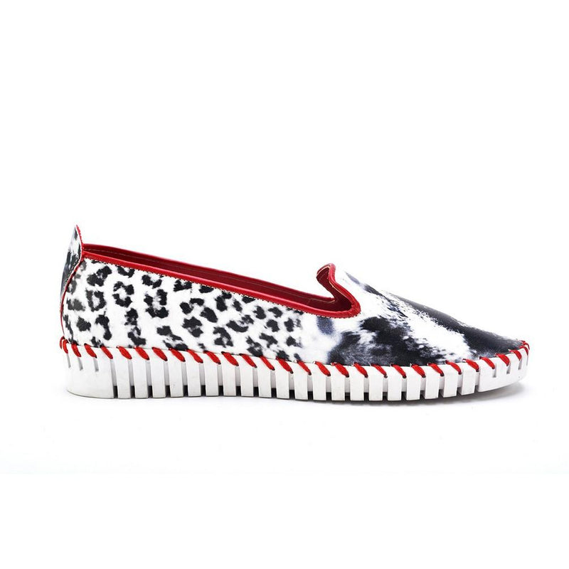 Slip on Sneakers Shoes PUS115 (770218262624)