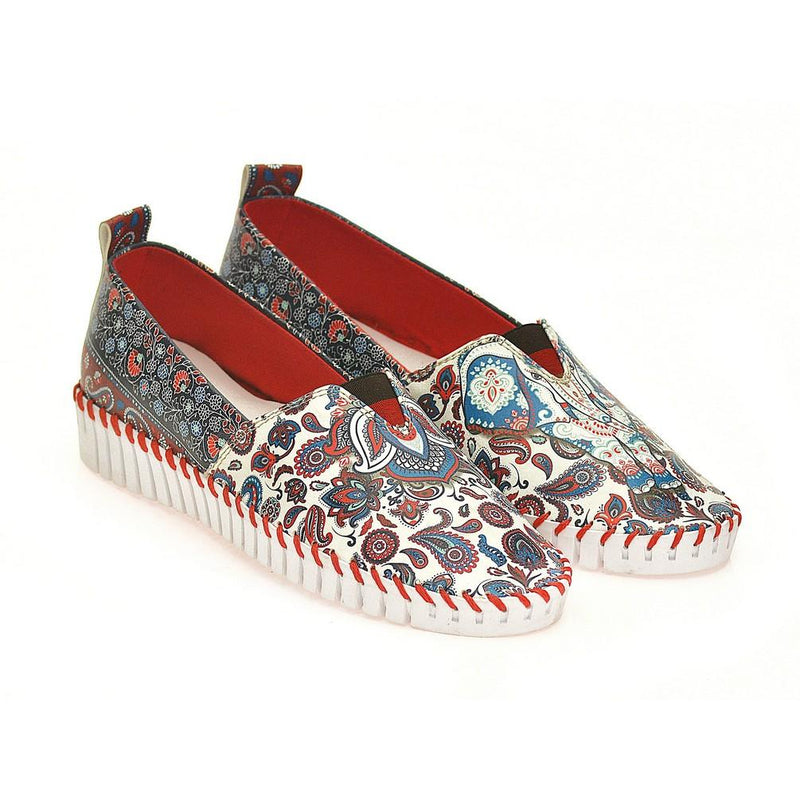 Slip on Sneakers Shoes PUS301 (770218360928)