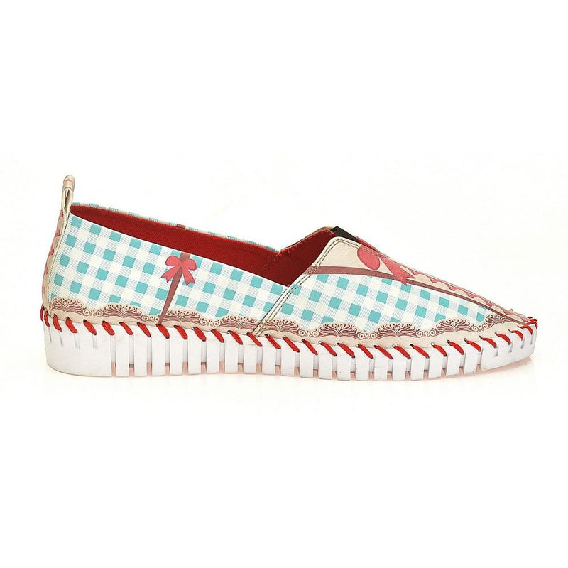 Slip on Sneakers Shoes PUS302 (770218393696)