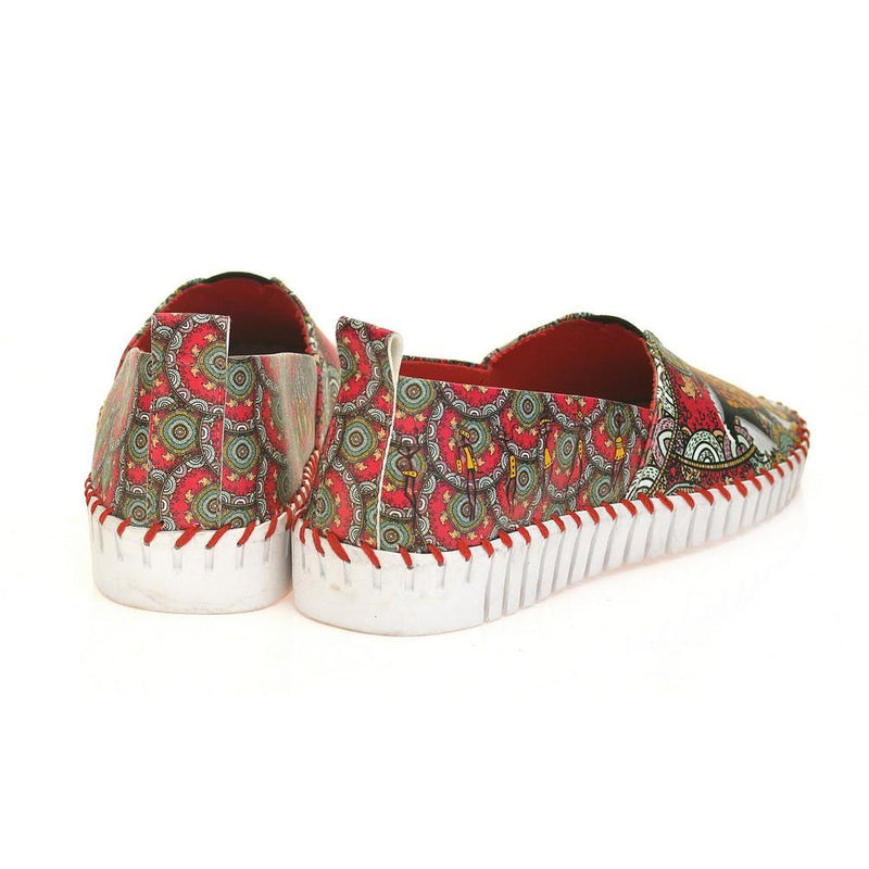 Slip on Sneakers Shoes PUS303 (770218459232)