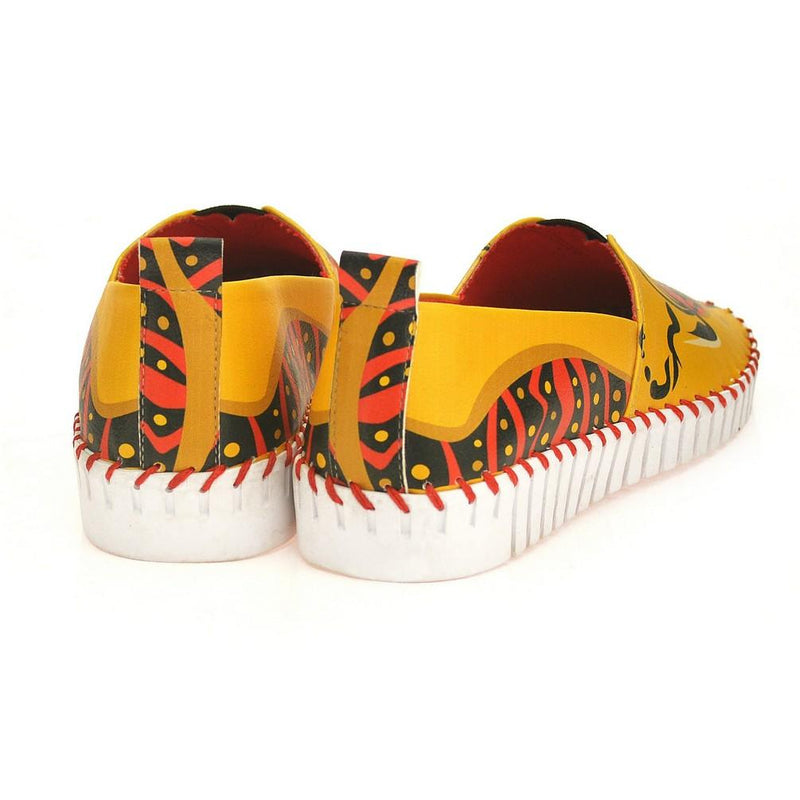 Slip on Sneakers Shoes PUS305 (770218524768)