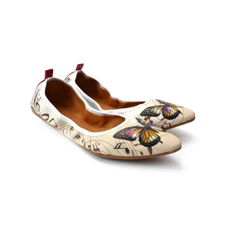 Ballerinas Shoes RAS2519 (1332750155872)
