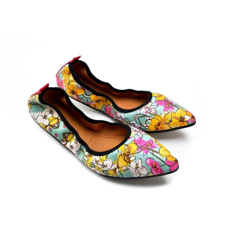 Ballerinas Shoes RAS2523 (1332747501664)