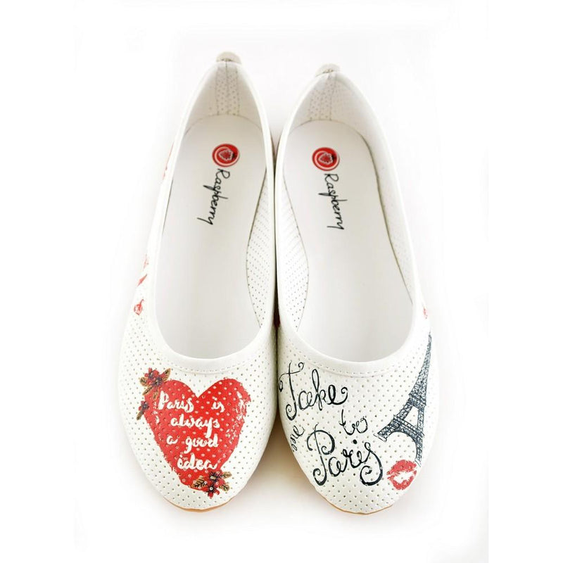 Ballerinas Shoes RDB104 (1332751204448)