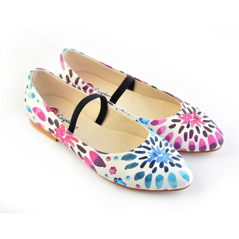 Ballerinas Shoes RLB109 (1332755398752)