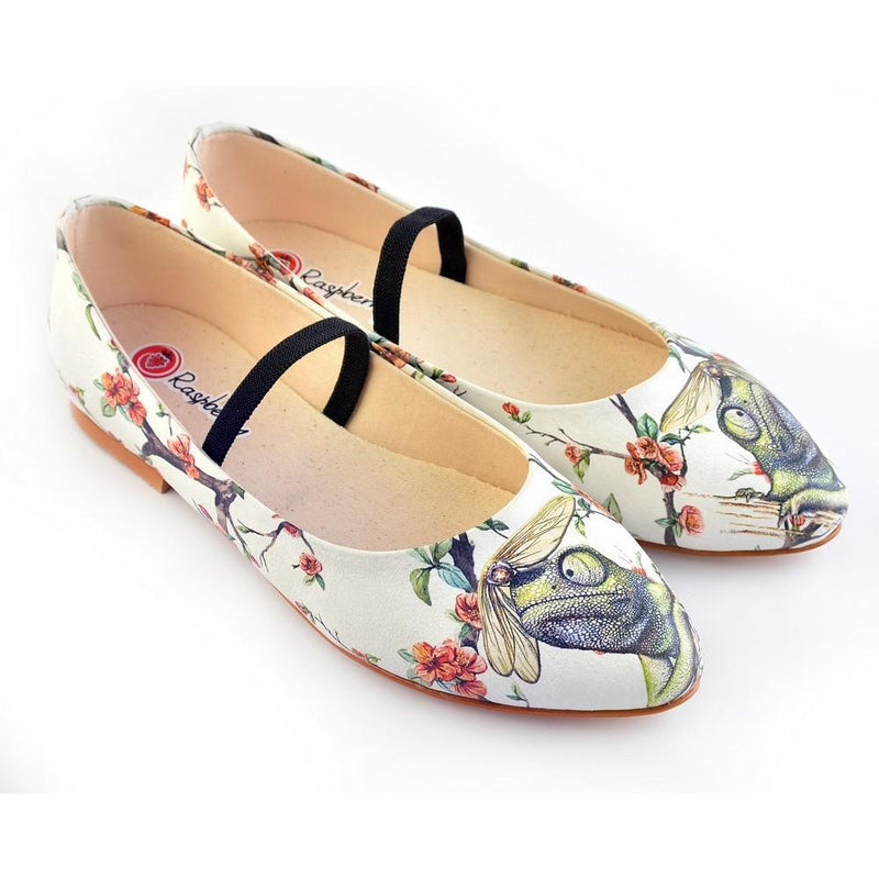Ballerinas Shoes RLB110 (1332755431520)