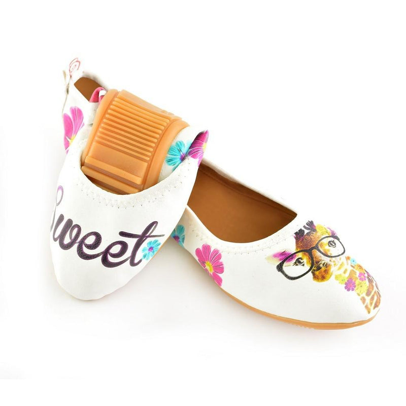 Sweet Ballerinas Shoes RSP335 (1332752973920)