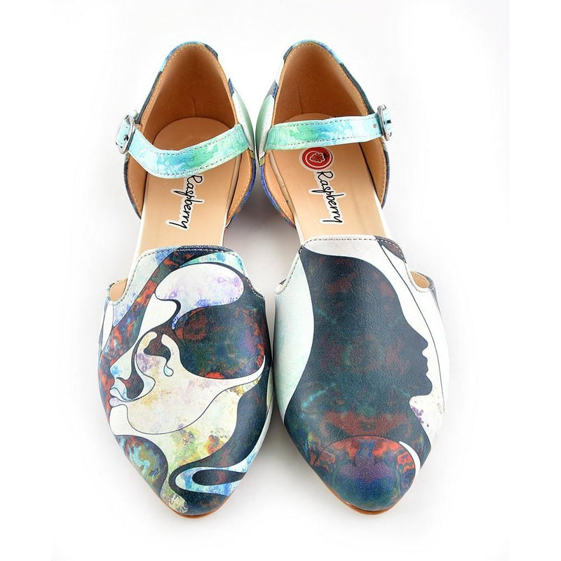 Ballerinas Shoes RYB102 (1332754153568)
