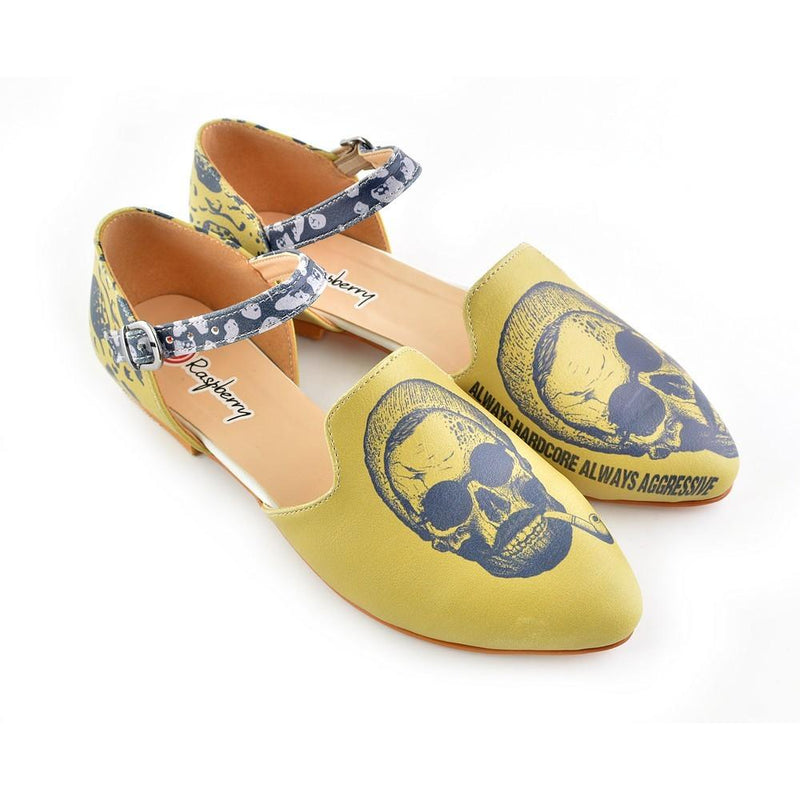 Ballerinas Shoes RYB103 (1332754186336)