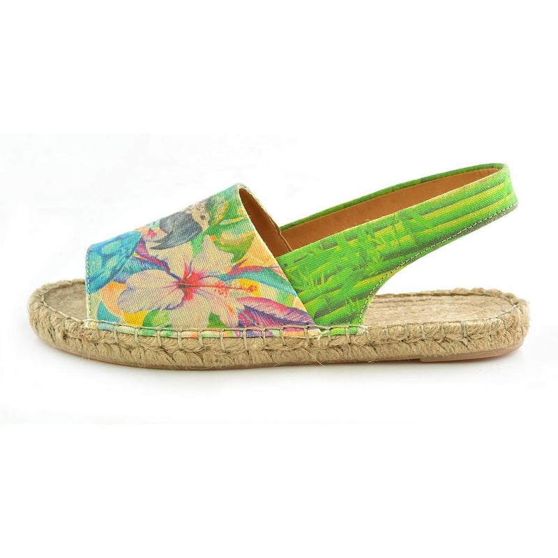 Espadrille Shoes SAN1006 (1332755660896)