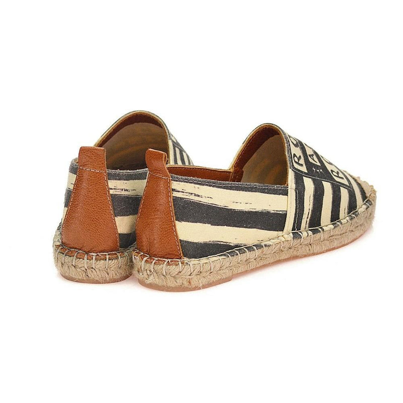 Rock and Roll Espadrille Shoes SAN101 (1332755791968)