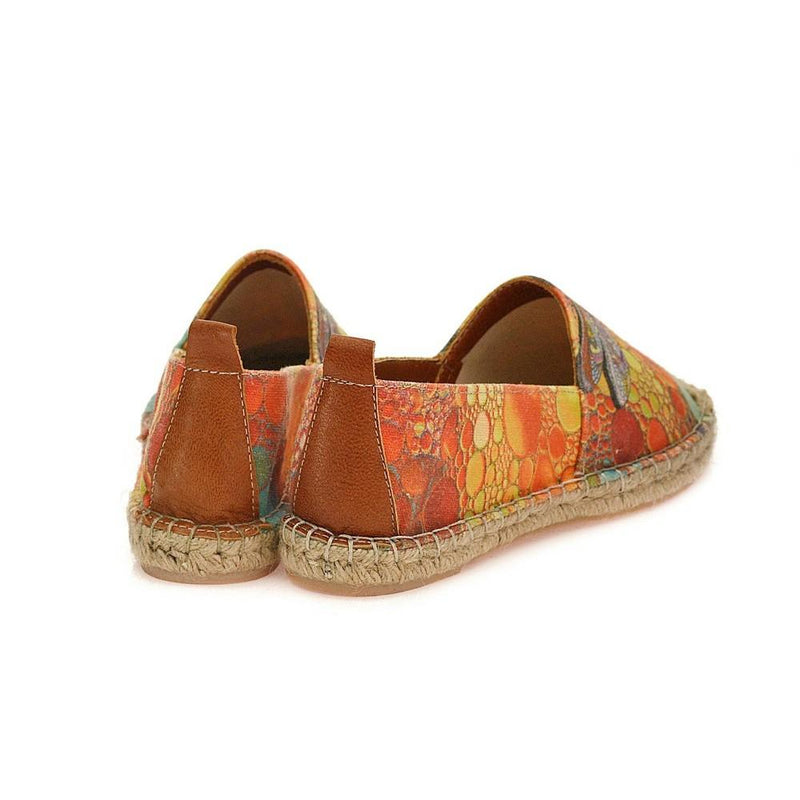 Dragonfly Espadrille Shoes SAN103 (1332755857504)