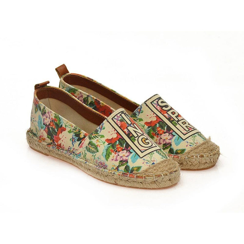 Spring Espadrille Shoes SAN108 (1332756021344)
