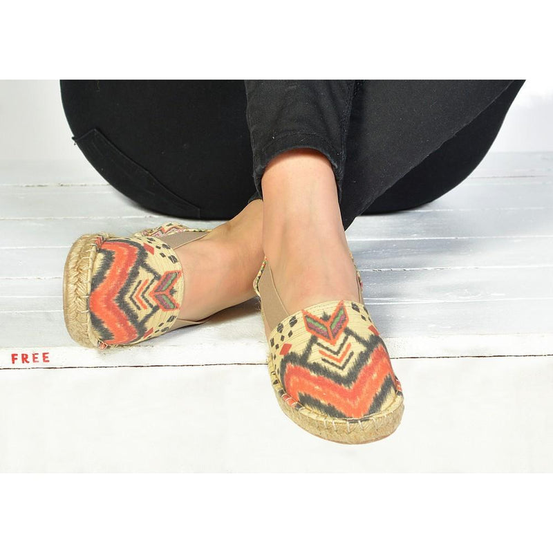 Espadrille Shoes SAN1105 (1332756283488)