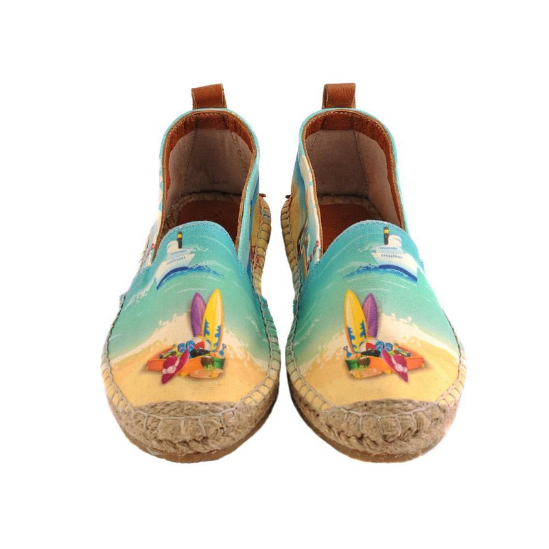 Espadrille Shoes SAN119 (1332756742240)