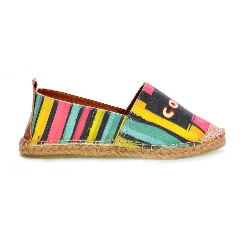 Espadrille Shoes SAN124 (1332757299296)