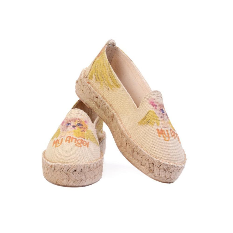 Espadrille Shoes SAN1502 (1332757889120)