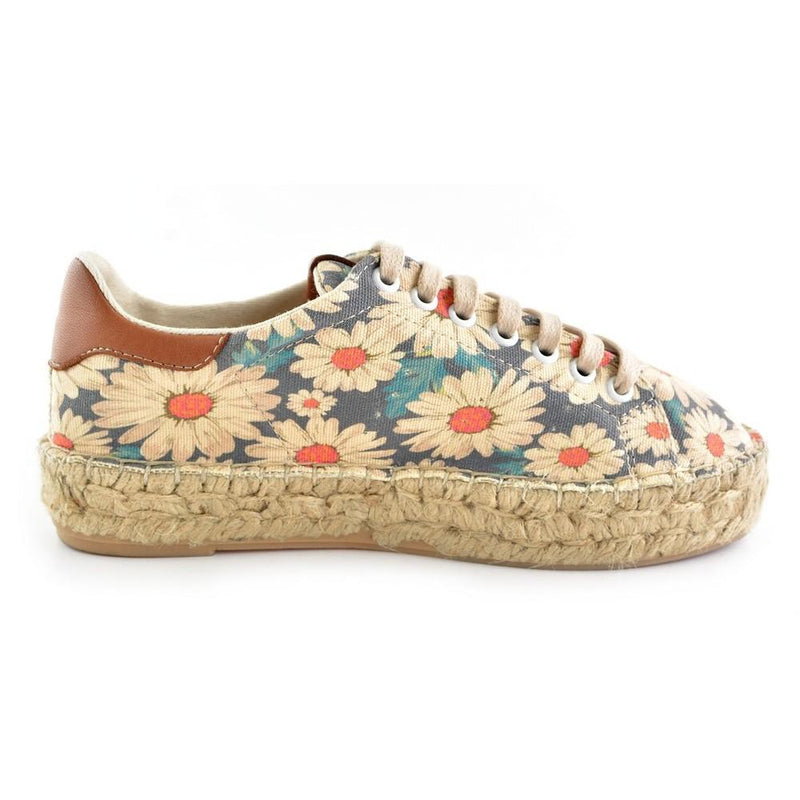 Espadrille Shoes SAN1801 (1332758675552)
