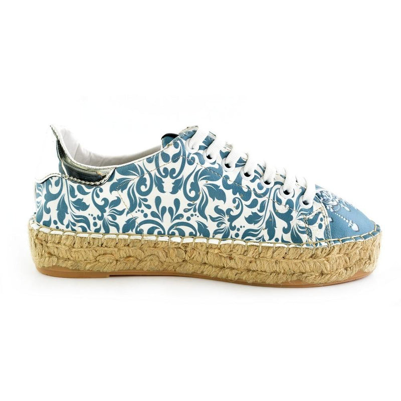 Espadrille Shoes SAN1903 (1332759036000)