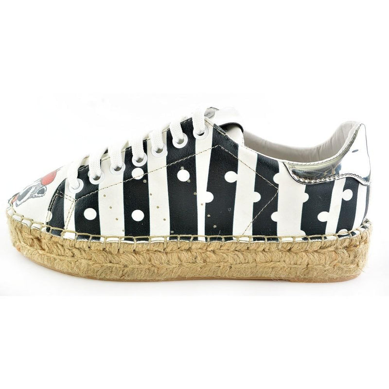 Espadrille Shoes SAN1904 (1332759068768)