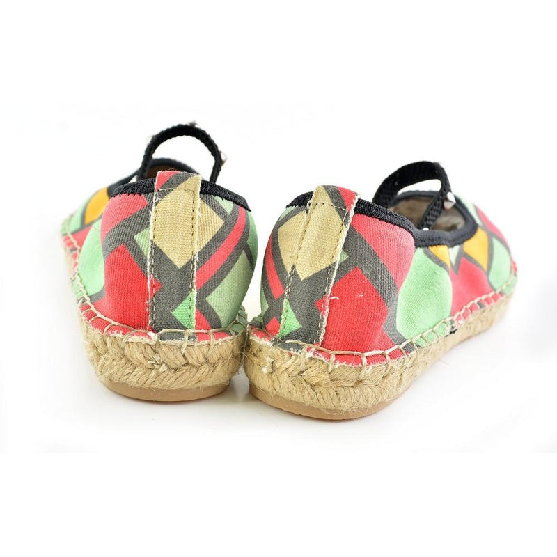 Espadrille Shoes SAN2001 (1332759101536)
