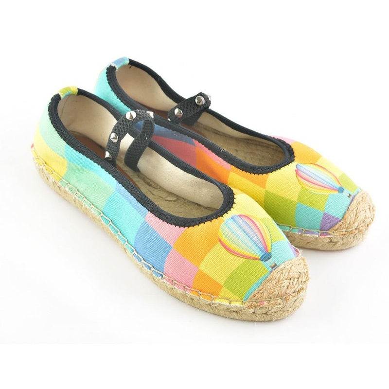 Espadrille Shoes SAN2003 (1332759167072)