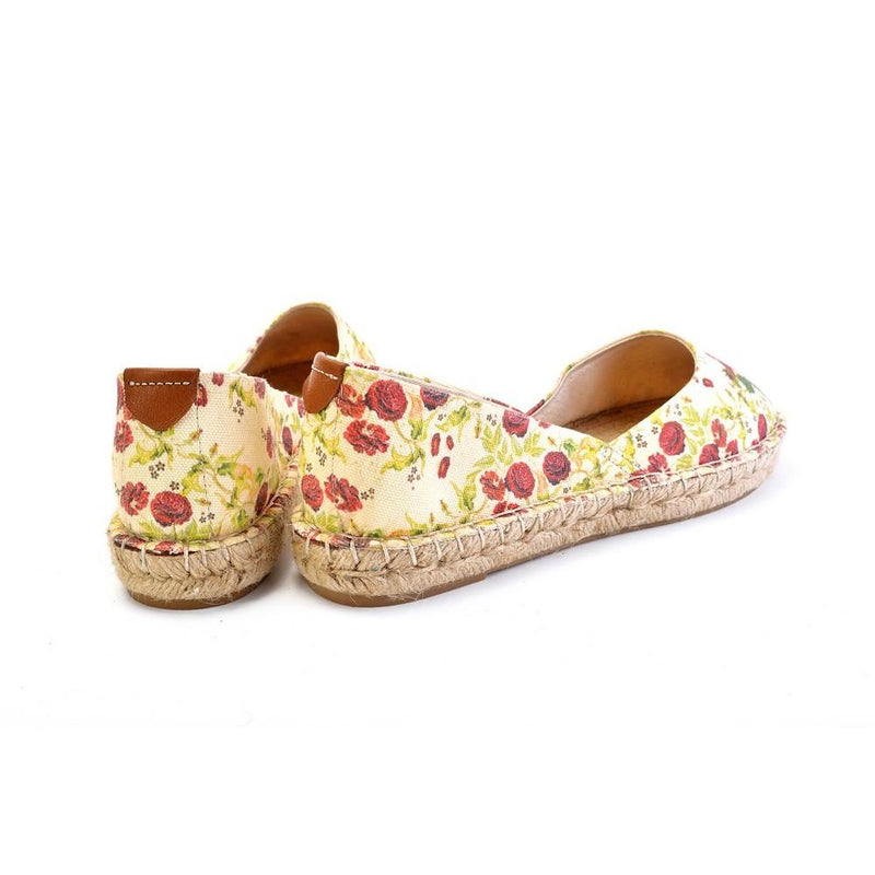 Espadrille Shoes SAN2603 (1332760412256)