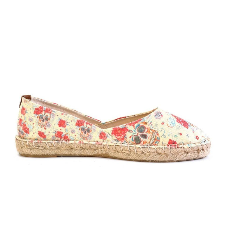 Espadrille Shoes SAN2606 (1332760510560)
