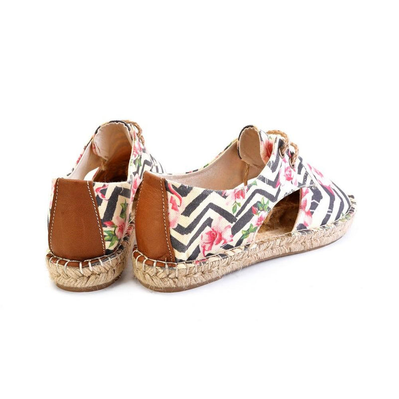 Espadrille Shoes SAN2703 (1332760608864)