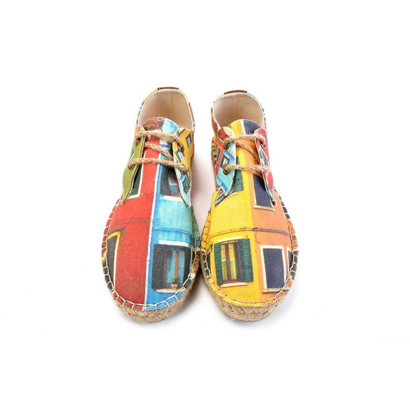 Espadrille Shoes SAN2704 (1332760641632)