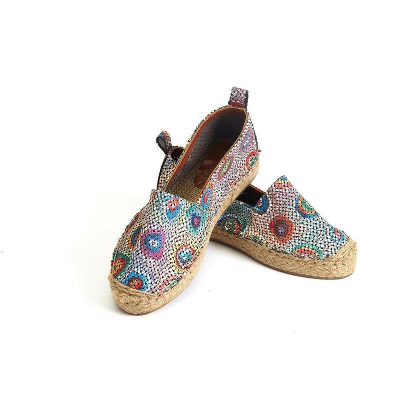 Espadrille Shoes SAN409 (1332763263072)