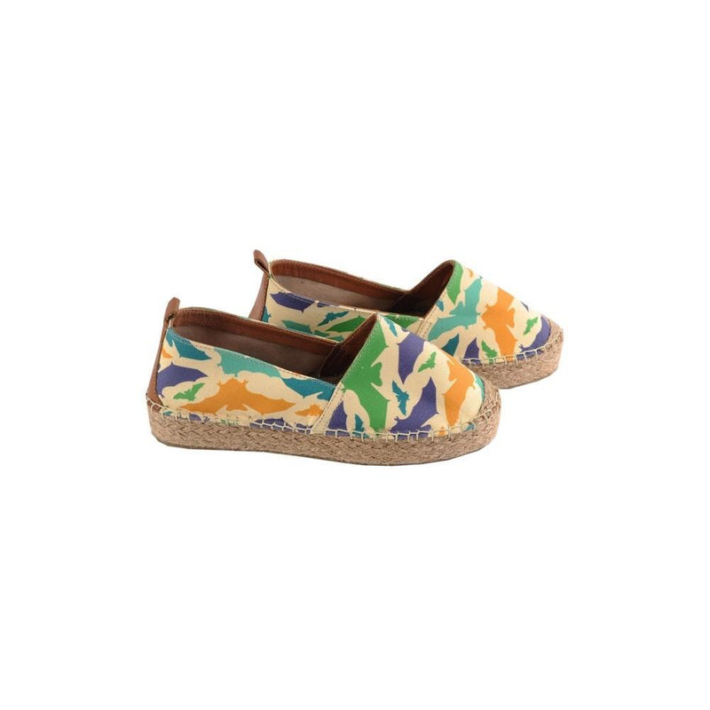 Bat Espadrille Shoes SAN918 (1332764213344)