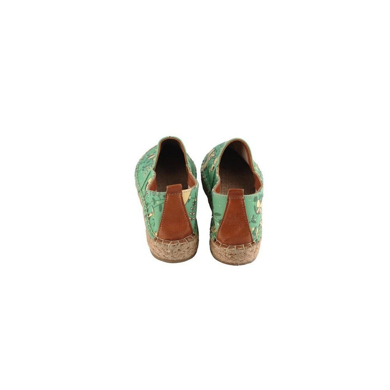 Summertime Espadrille Shoes SAN922 (1332762640480)