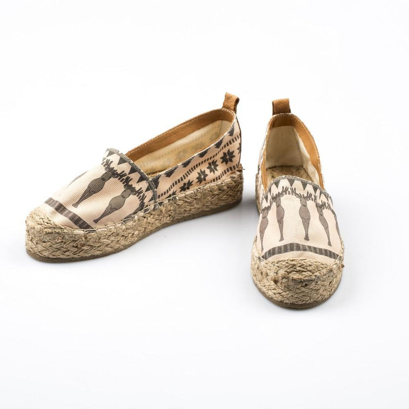 Espadrille Shoes SAN926 (1332764344416)