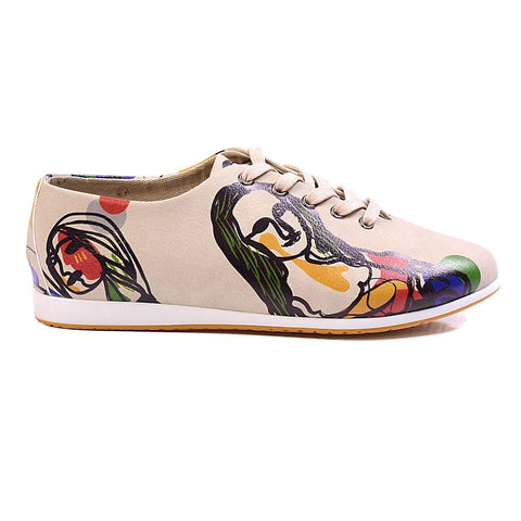 Art Ballerinas Shoes SLV192, Goby, GOBY Ballerinas Shoes