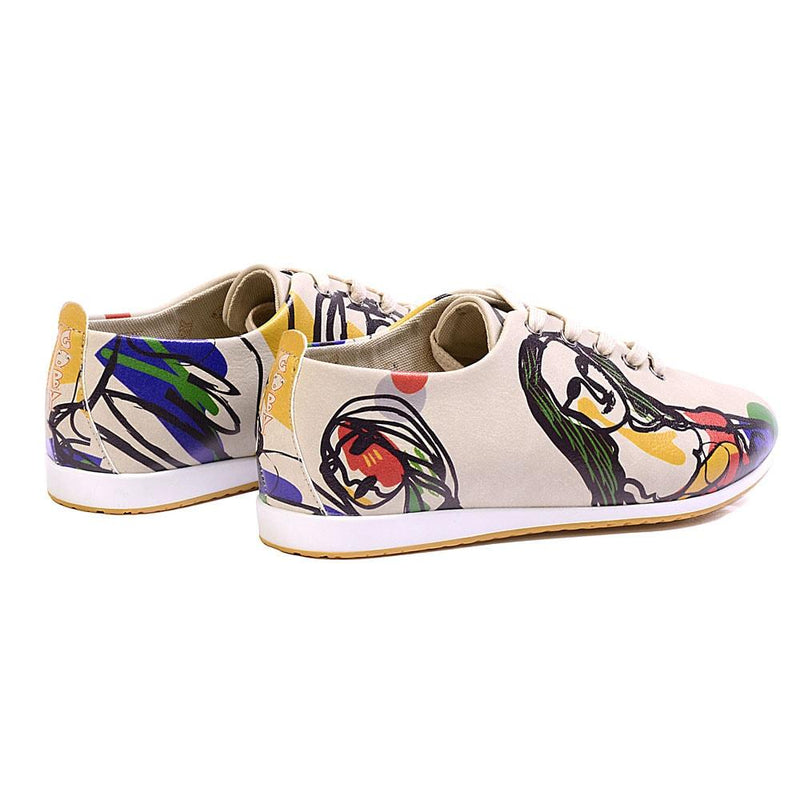 Art Ballerinas Shoes SLV192 (506275889184)