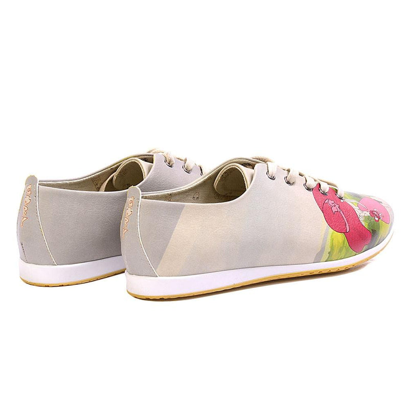Actor Girl Ballerinas Shoes SLV194 (506275954720)