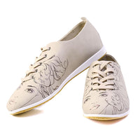 Beatiful Girl Ballerinas Shoes SLV196 (506276020256)