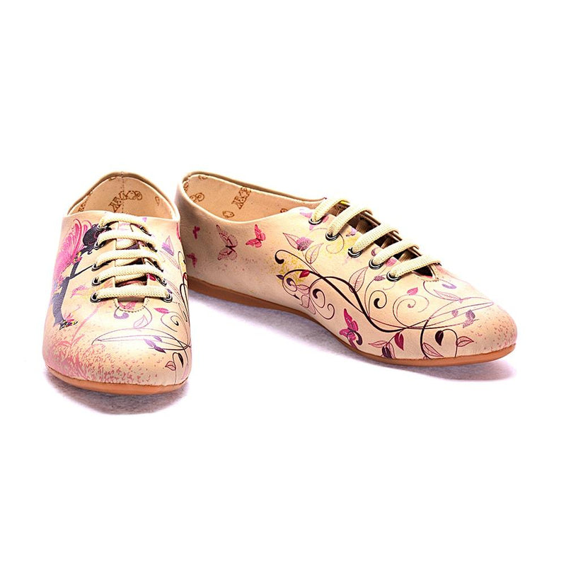 Pretty Ballerinas Shoes SLV023 (506273923104)