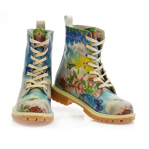 GOBY Beatiful Day Long Boots TMB1017