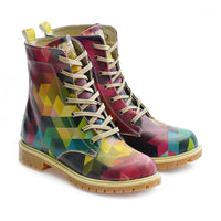 Pattern Long Boots TMB1025 (506278051872)