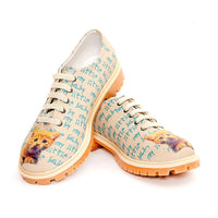 Little Cat Oxford Shoes TMK6501 (1405817323616)
