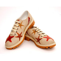 Starfish Oxford Shoes TMK6508