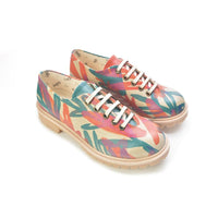 Holiday Oxford Shoes TMK6518 (2241849491552)