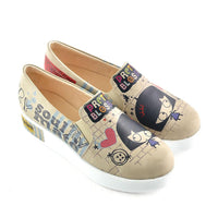 Slip on Sneakers Shoes VN4224