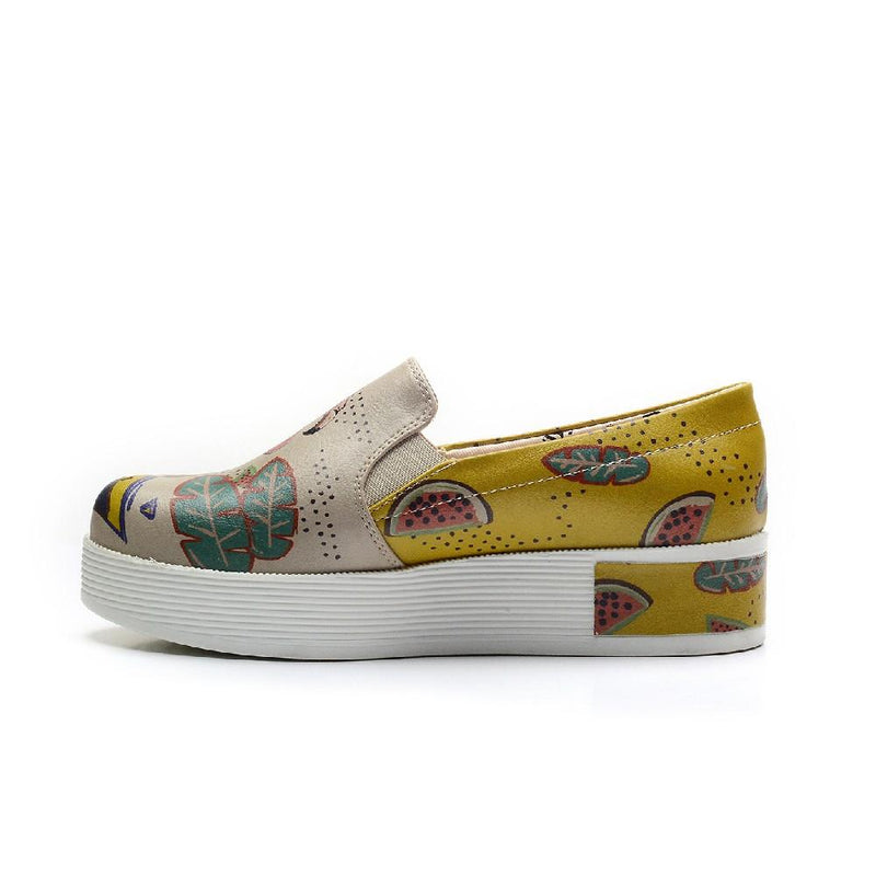 Slip on Sneakers Shoes VN4247 (2241852244064)