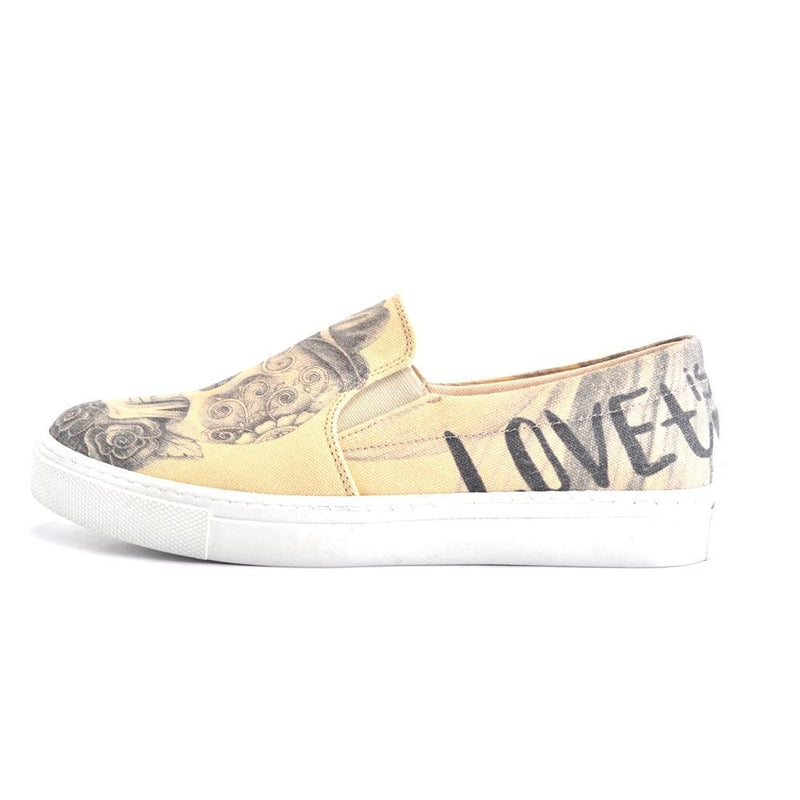 Slip on Sneakers Shoes VN4414