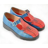 Oxford Shoes WAMX105